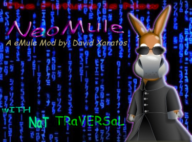 eMule 0.48a Neo Mule 4.50